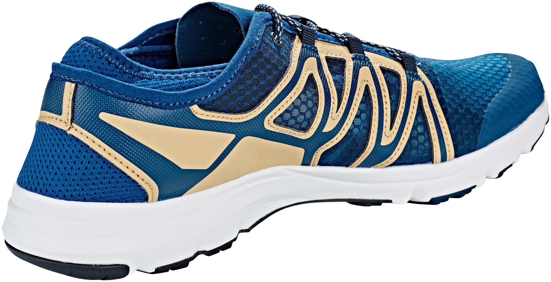 Salomon Crossamphibian Swift 2 Shoes Herre poseidontaos taupeebony